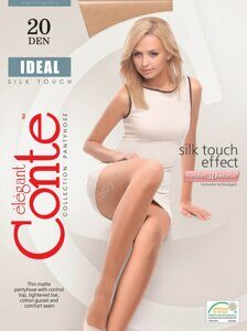 Conte_Ideal_20_Lady-Caramel.Ru