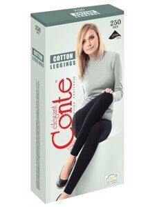 Conte Cotton Leggings 250